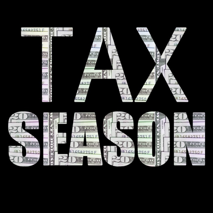 The 2014 Tax Season Has Arrived!