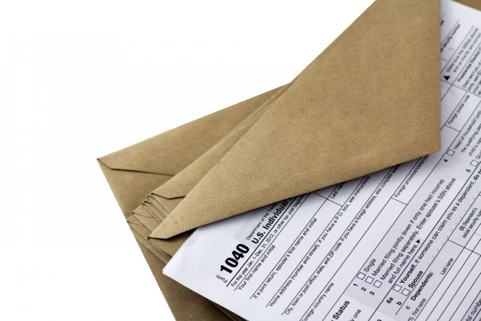 It's the Most Wonderful Time of the Year…How to prepare to file your individual tax return