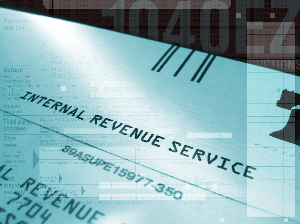 Individual Tax Penalties And What You Can Do About Them