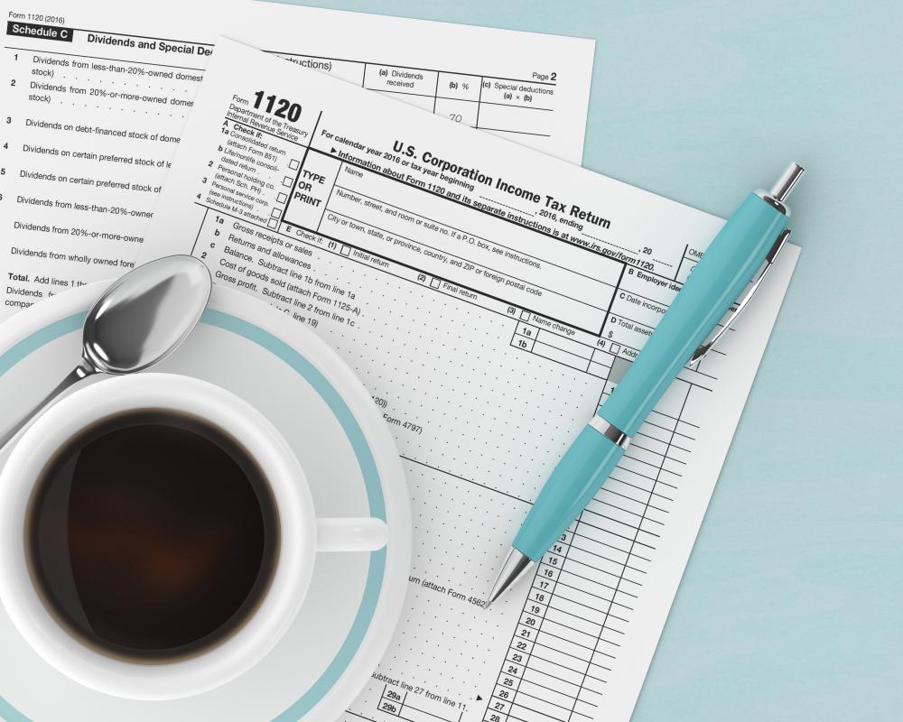 Simple Strategies to Avoid Tax Penalties