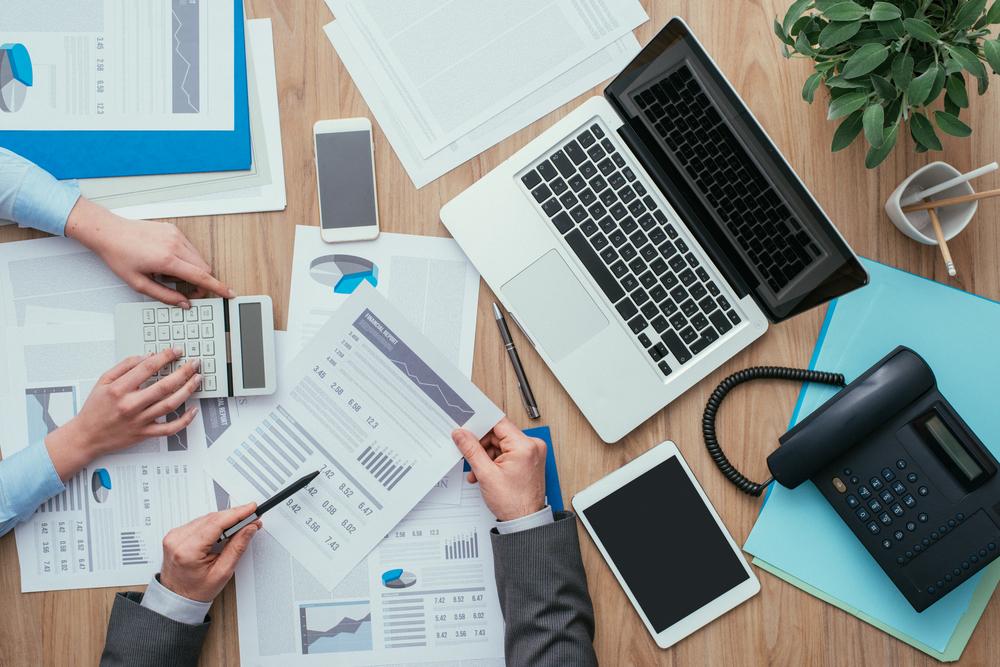 Start Preparing For Next Year's Tax Season