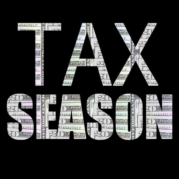 The 2014 Tax Season Has Arrived!