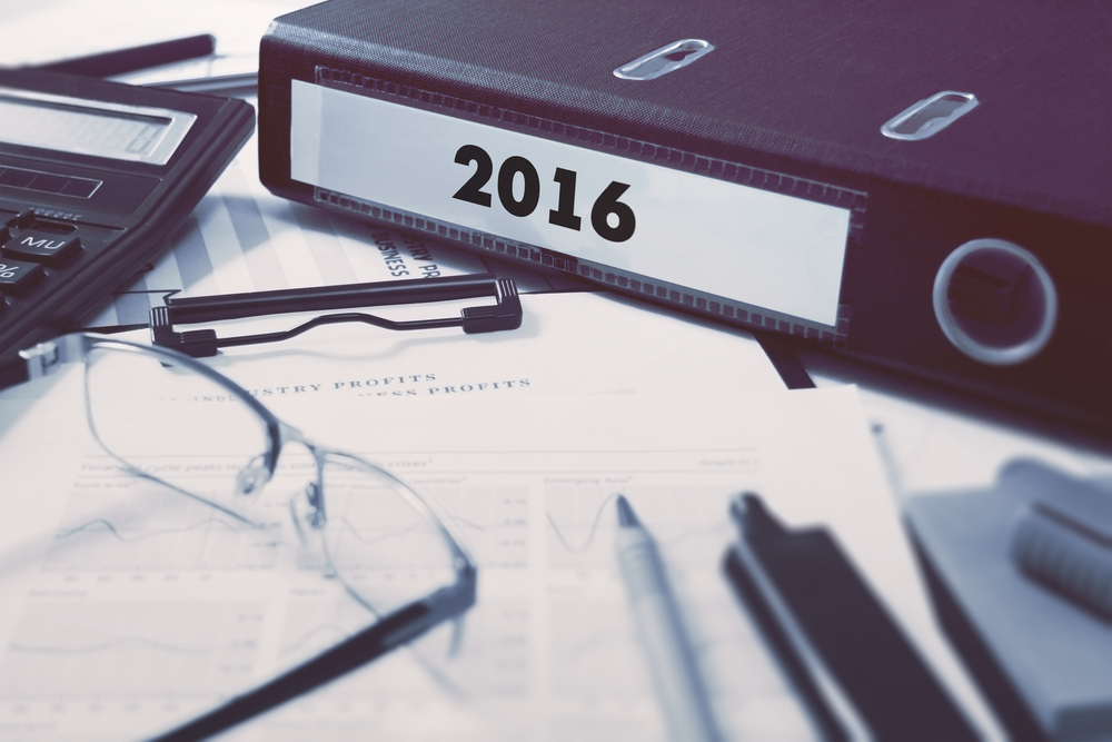 2016 Tax Season is Almost Here!
