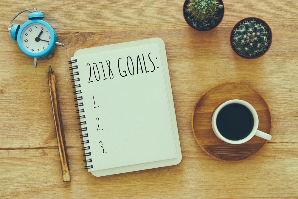 Your Business Deserves New Year's Resolutions, Too!