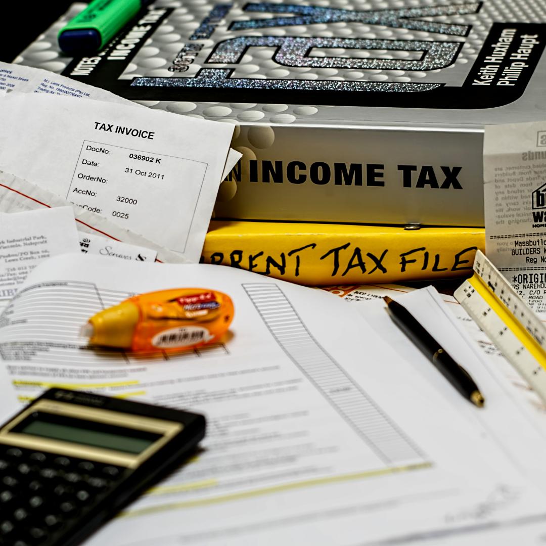 Tax Reform Changes To Depreciation