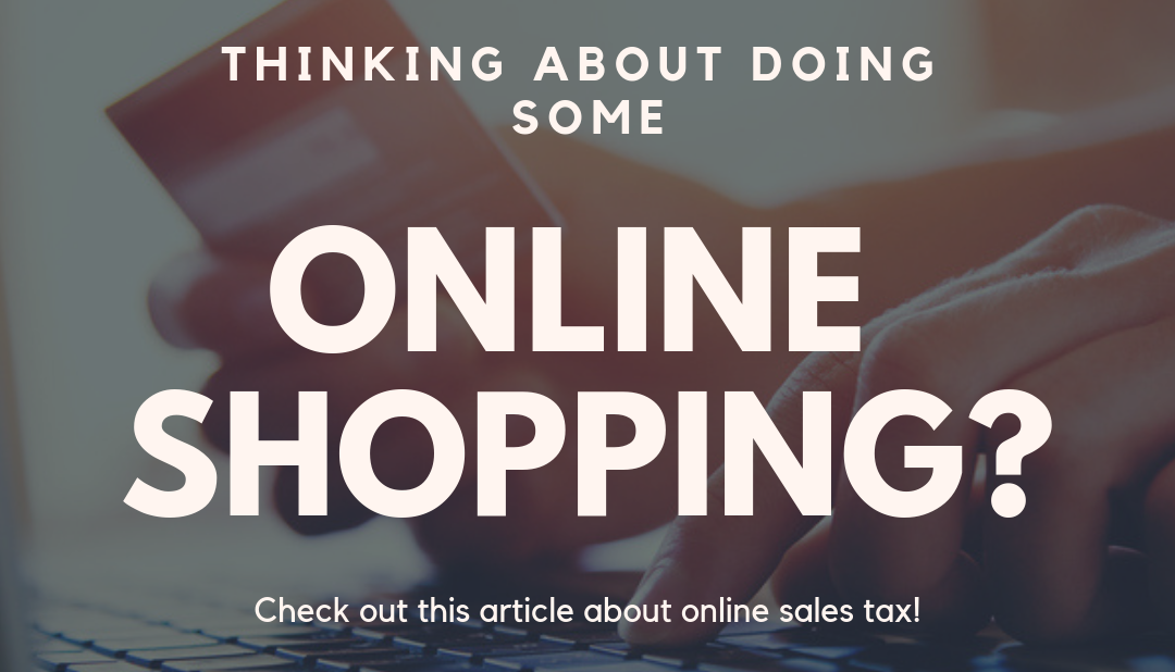 Online Sales Tax… 26 Years In The Making